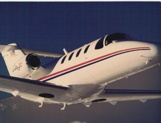 Jb Aviation Plane Citation Cj