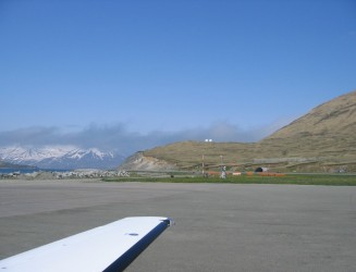 Jb Aviation Dutch Island (Unalaska, AK)