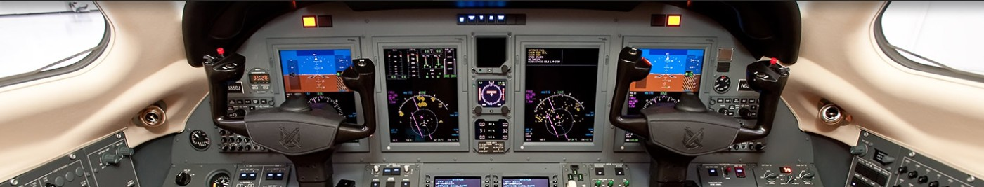 Avionics Systems and Crew Training