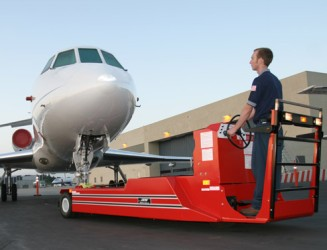 Jb Aviation Products Lektro Towbarless Tug