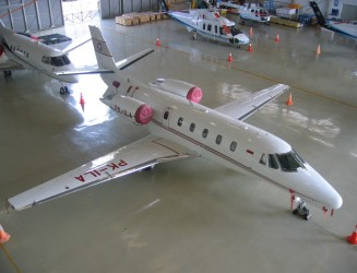 Jb Aviation Plane